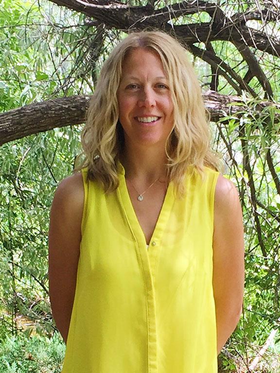 Kelly Duda
