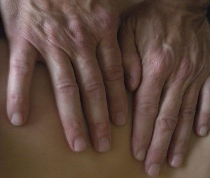 Avanti Massage-healing hands