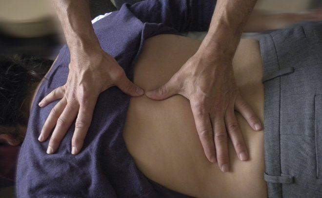 Avanti-massage