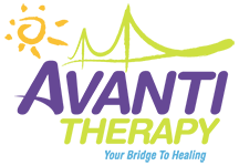 Avanti Therapy Retina Logo